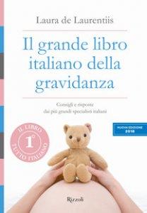 Copertina di 'Il grande libro italiano della gravidanza'