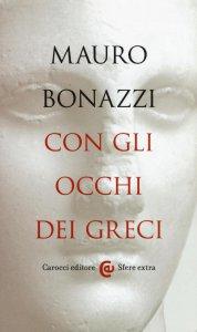 Copertina di 'Con gli occhi dei greci'