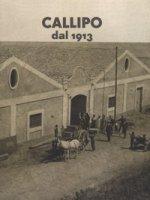 Callipo dal 1913 - Manfredi Gianfranco