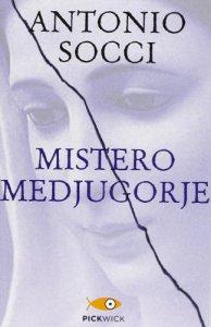 Copertina di 'Mistero Medjugorje'