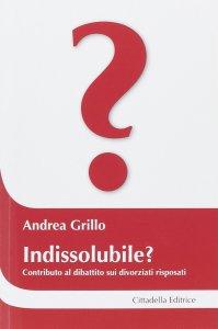 Copertina di 'Indissolubile?'
