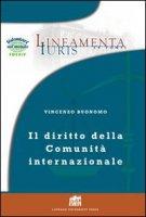 Il diritto della comunità internazionale. Principi e regole per la governance globale - Buonomo Vincenzo