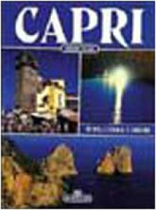 Copertina di 'Capri'