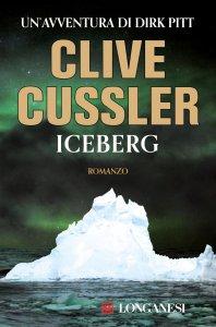 Copertina di 'Iceberg'
