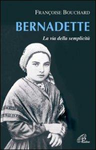 Copertina di 'Bernadette'