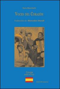 Copertina di 'Voces del corazón. Ediz. multilingue'