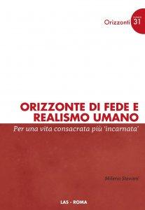 Copertina di 'Orizzonte di fede e realismo umano'
