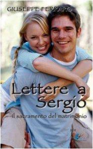 Copertina di 'Lettere a Sergio'