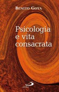 Copertina di 'Psicologia e vita consacrata'