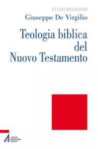 Copertina di 'Teologia biblica del nuovo testamento'