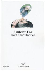 Copertina di 'Kant e l'ornitorinco'