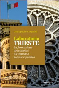 Copertina di 'Laboratorio Trieste'