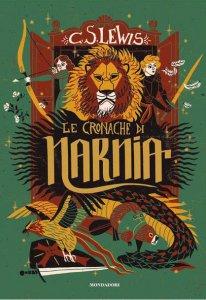 Copertina di 'Le cronache di Narnia. Ediz. integrale'