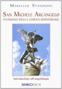 Copertina di 'San Michele Arcangelo'