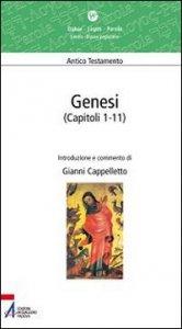 Copertina di 'Genesi (capitoli 1-11)'