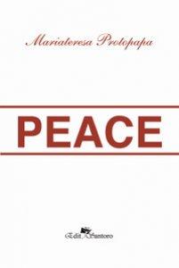 Copertina di 'Peace'
