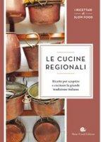 Le cucine regionali