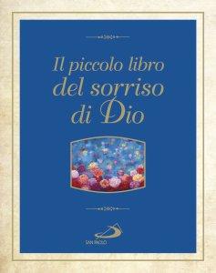 Copertina di 'Il piccolo libro del sorriso di Dio'