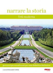 Copertina di 'Narrare la storia, vol. 2'