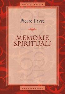 Copertina di 'Memorie spirituali'