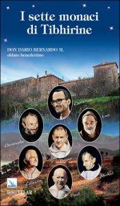 Copertina di 'I sette monaci di Tibhirine'
