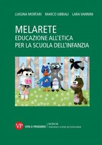 Copertina di 'MelArete. Volume III'