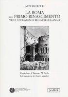 La Roma del primo - Esch Arnold