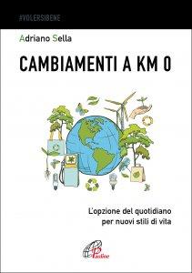 Copertina di 'Cambiamenti a Km 0'
