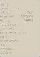 Non abbiate paura - Paolo Spoladore