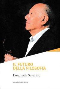 Copertina di 'Il futuro della filosofia'