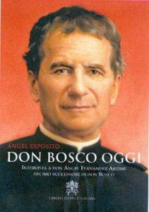 Copertina di 'Don Bosco oggi'