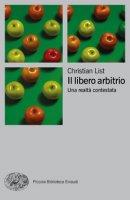 Il libero arbitrio - Christian List