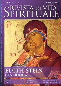 Copertina di 'Edith Stein e la donna'