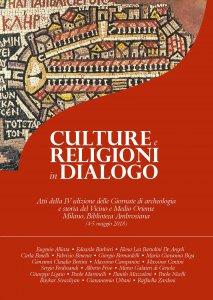 Copertina di 'Culture e religioni in dialogo'