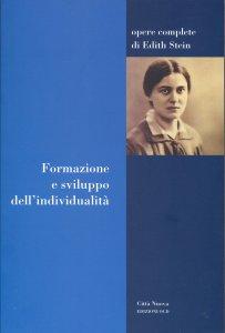 Copertina di 'Formazione e sviluppo dell'individualità'