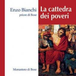 Copertina di 'La cattedra dei poveri. 1 CD mp3'