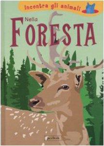 Copertina di 'Nella Foresta'