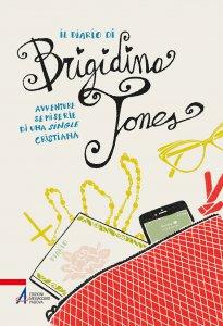 Copertina di 'Il diario di Brigidina Jones'