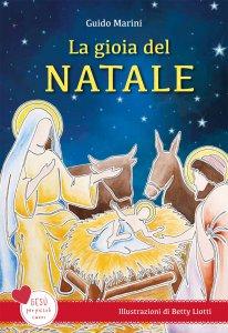 Copertina di 'Gesù per piccoli cuori. L'inizio della storia.'