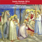 Santo Natale - Angelo Scola