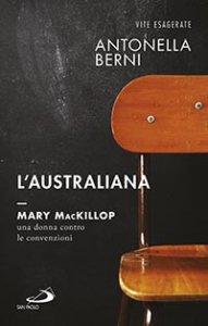 Copertina di 'L'Australiana'