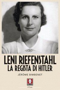 Copertina di 'Leni Riefenstahl'