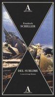 Del sublime - Schiller Friedrich