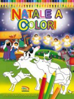Natale a colori - Jan Godfrey, Paula Doherty