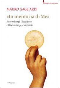 Copertina di 'In memoria di Me'