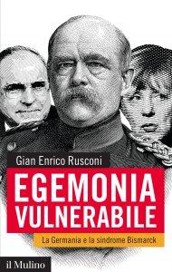 Copertina di 'Egemonia vulnerabile'