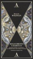 Rinascimento e barocco - Wölfflin Heinrich