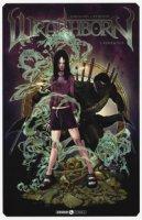 Wraithborn - Chen Marcia, Benitez Joe