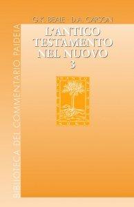 Copertina di 'L'Antico Testamento nel Nuovo. Vol 3'