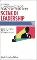 Scene di leadership. Come il cinema insegna ad essere leader